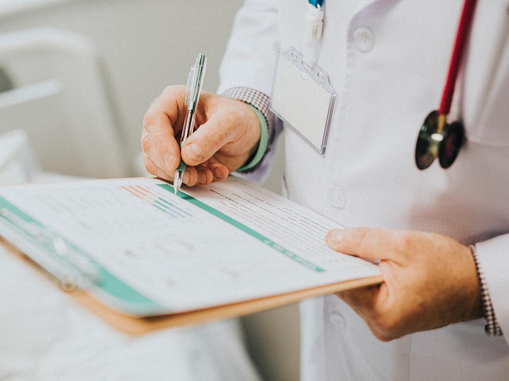 A importância dos exames médicos periódicos